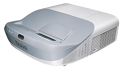 Proyector BenQ MW883UST DLP 3300AL 1.280 x 800 WXGA: BenQ ...