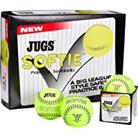 Jugs Softie Practice Softballs