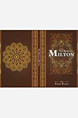 The Book of Milton (MageCrafters 2) Kindle Edition
