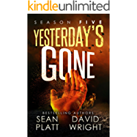 Yesterday's Gone: Season Five (English Edition)