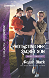 Protecting Her Secret Son (Escape Club Heroes)