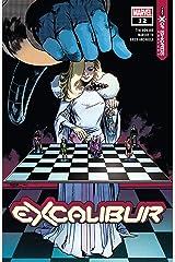 Excalibur (2019-) #12 Kindle Edition