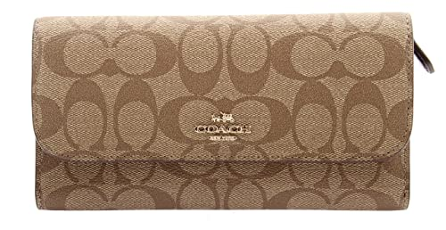 Coach Women's Wallets F52681