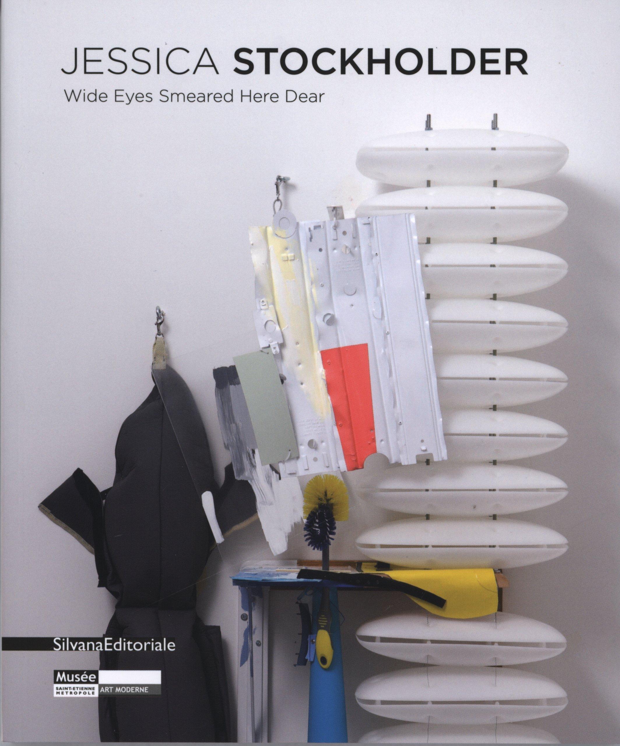 Download Jessica Stockholder PDF