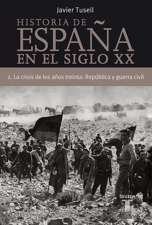 Historia de España en el siglo XX - 2: La crisis de los años ...