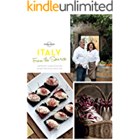 From the Source - Italy: Italy's Most Authentic Recipes From the People That Know Them Best (Lonely Planet) (English Edition)