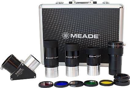 Meade Instrumente Serie 607010 4000 2 Okular Und Filter Kamera