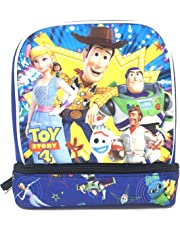 Toy Story 4 Drop Bottom Lunch Bag