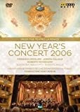 New Year's Concert 2006 - Live from the Teatro la Fenice [Alemania] [DVD]