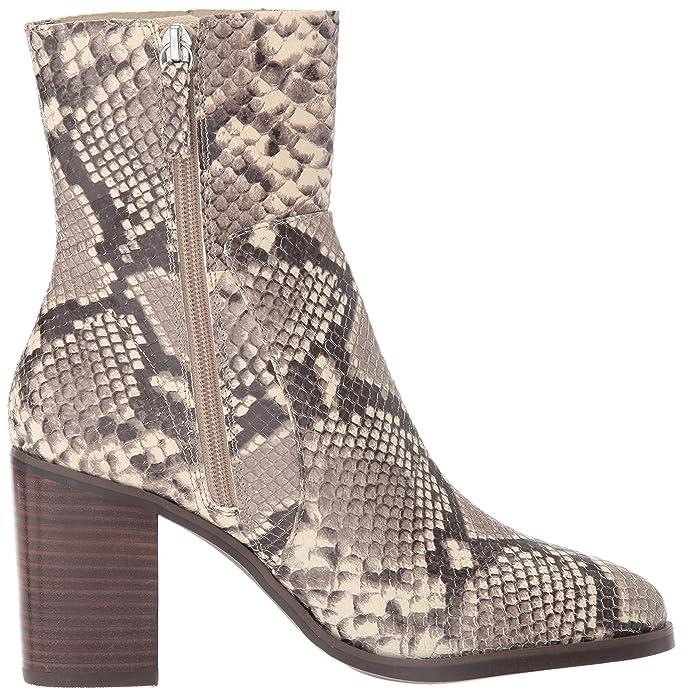 b884881a1664 Amazon.com  Steve Madden Women s Rewind Fashion Boot  Shoes