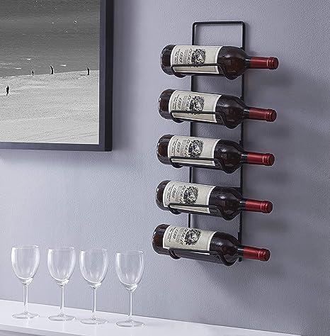 Wine//Prosecco Mini Xmas Bottle Holder