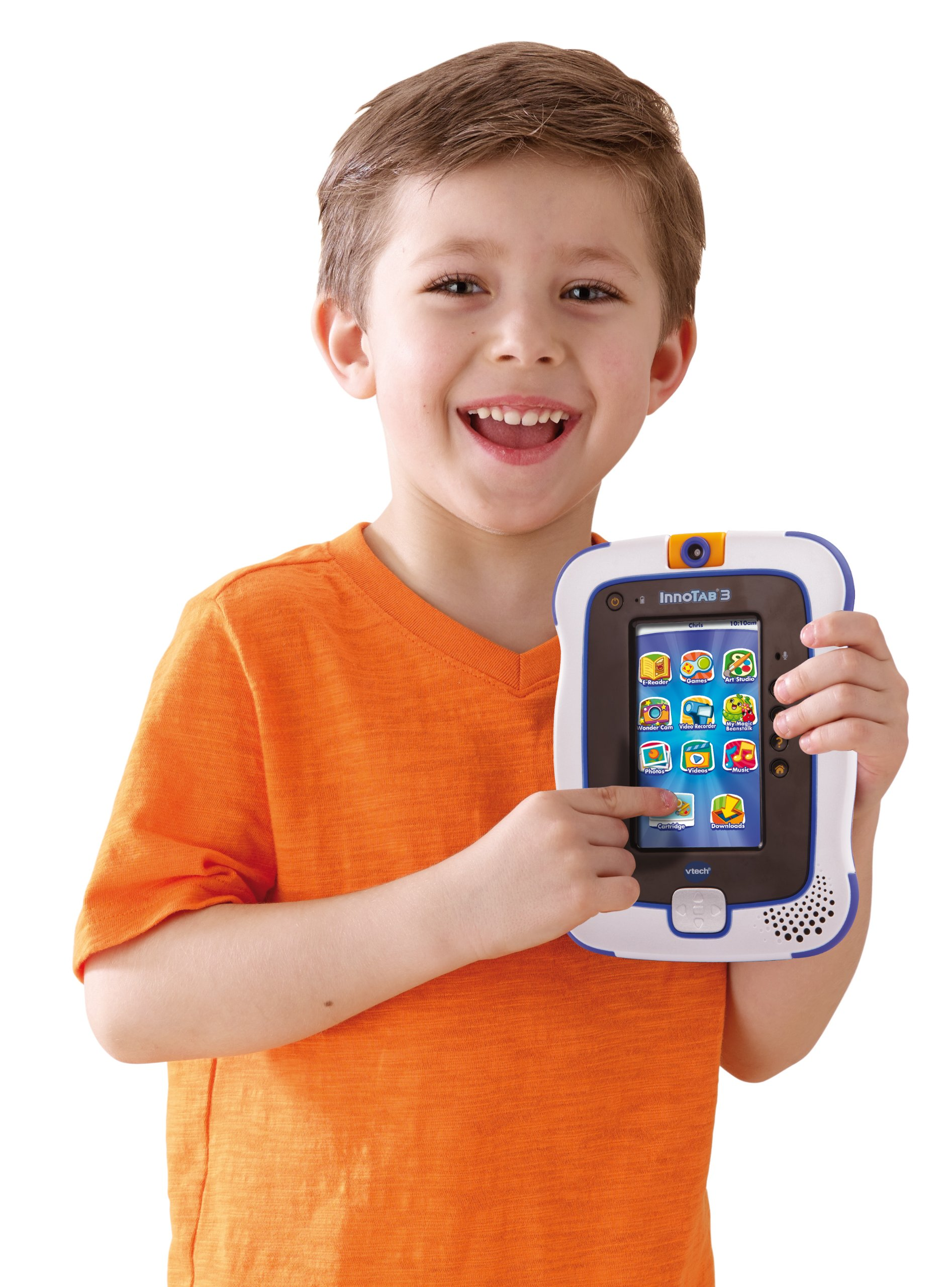 VTech InnoTab 3 The Learning App Tablet by VTech (Image #4)