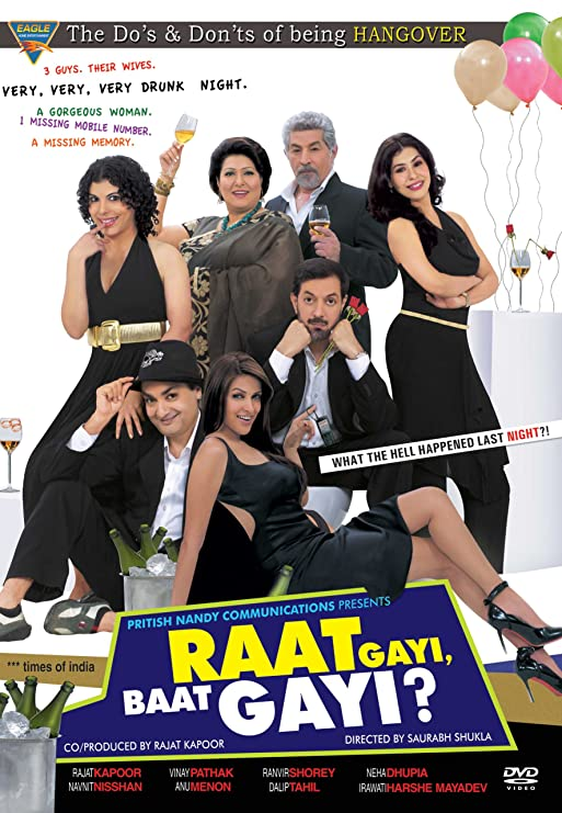 Raat Gayi Baat Gayi Hindi Full Movies