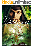 Children Of The Sun (A Novel of Epic Supernatural Fantasy (The Comyenti Series Book 2)