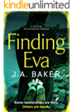 Finding Eva: a thrilling psychological suspense
