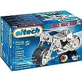 Eitech - C59 - Jeu De Construction - Motorbike