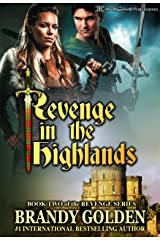 Revenge in the Highlands Kindle Edition