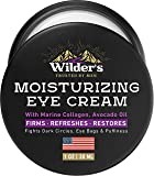 Moisturizing Men's Eye Cream - Eye Firming & Refreshing Men's Wrinkle Cream - Made in USA - Men's Anti-Aging Cream for…