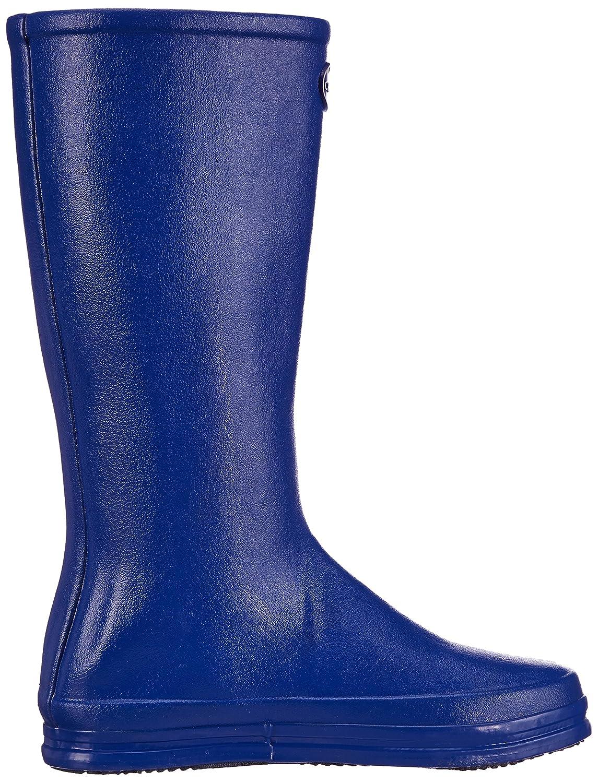 Cabourg - Botas de agua para mujer, color azul (104 bleu klein), talla 41 Le Chameau