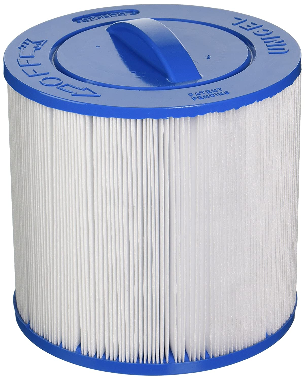 Unicel 6CH-25 Replacement Filter Cartridge for 25 Square Foot Top Load Unicel - Distribution