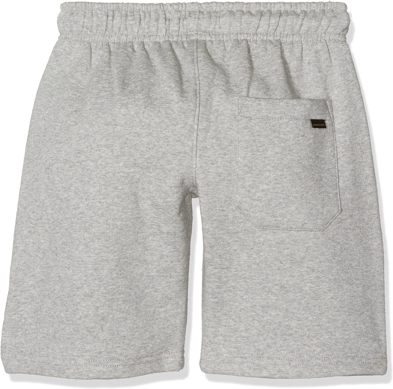 QUIKSILVER Jungen Evertrackshyout Everyday Trainingsanzug Im Shorts-Stil