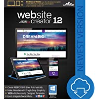 Website Creator 12 [Download]