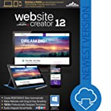 Software : Website Creator 12 [Download]