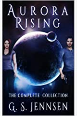 Aurora Rising: The Complete Collection (Aurora Rhapsody Collections Book 1) Kindle Edition