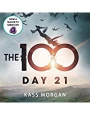 Day 21: The 100, Book Two