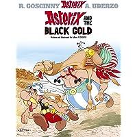 Asterix: Asterix and The Black Gold: Album 26