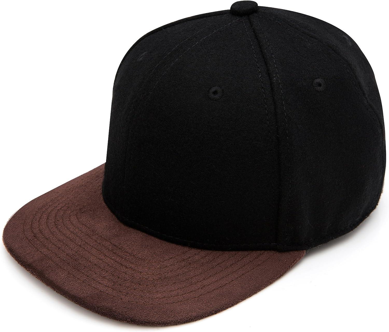 Baseball Snapback Cap Hat...