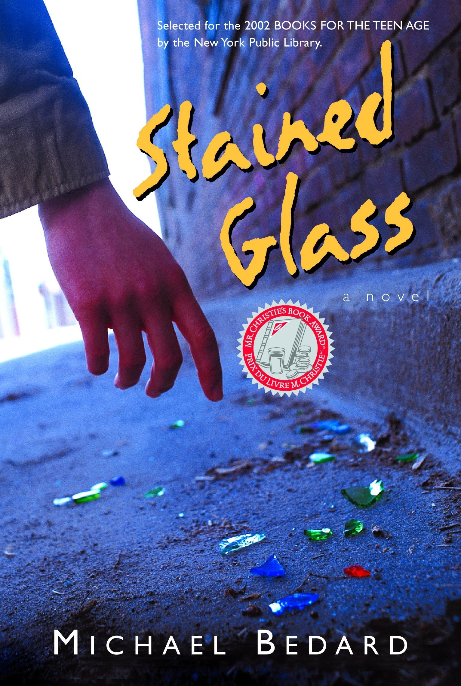 Read Online Stained Glass ebook
