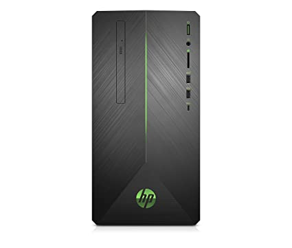 5350fe15e Amazon.com: HP Pavilion Gaming PC Desktop Computer, AMD Ryzen 5 ...