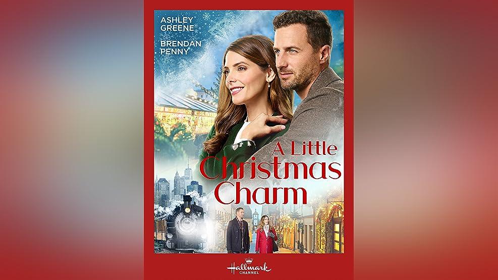 A Little Christmas Charm