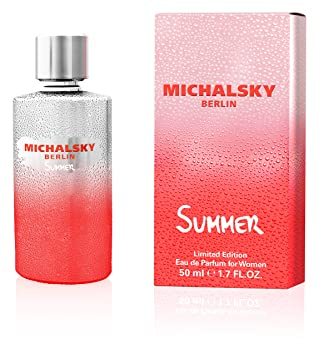 06c2967a530 Michalsky Berlin Summer Women Eau De Parfum 50ml  Amazon.co.uk  Beauty