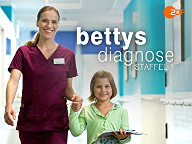 Bettys Diagnose Staffel 1