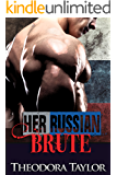 Her Russian Brute: 50 Loving States, Idaho