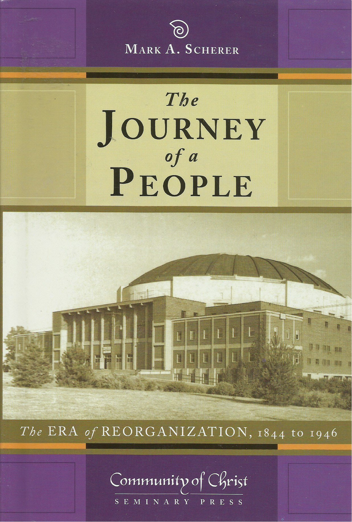 Download The Journey of a People - The Era of Reorganization, 1844 to 1946 PDF