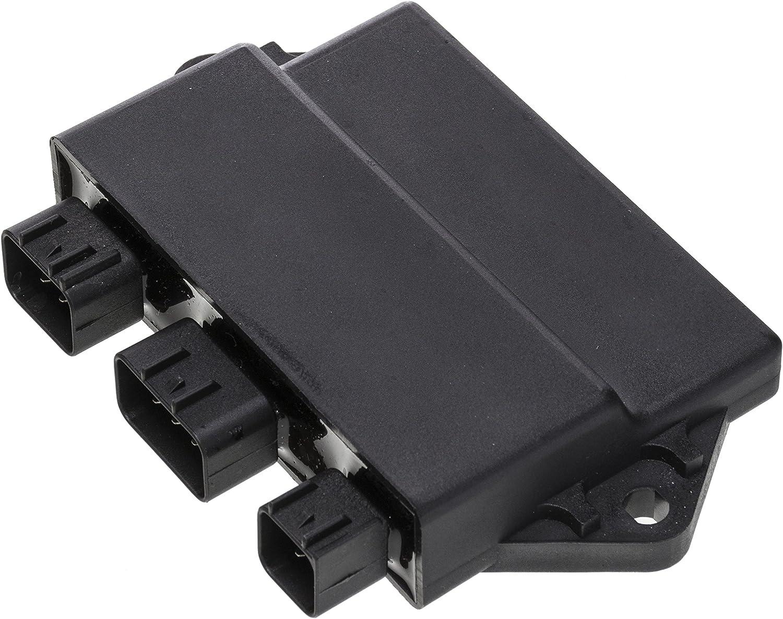 CDI Box For Yamaha YFM 400 Kodiak 400 2000 2001 Repl OEM# 5GH-85540-10-00
