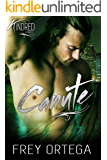 Canute (The Kindred Series Book 2)