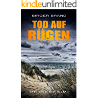 Tod auf Rügen: Ostseekrimi