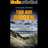 Tod auf Rügen: Ostseekrimi (Westphal 2) (German Edition) book cover