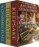 A Second Chance at Love Boxed Set: Three Complete Novels
