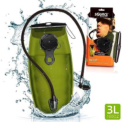 Source WXP Original Widepack Bolsa de hidratación