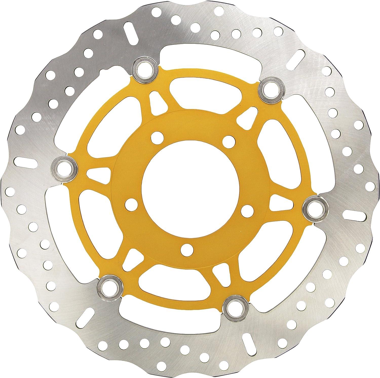 EBC Brakes MD4161XC Brake Rotor