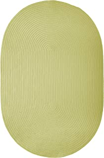 product image for Colonial Mills Boca Raton Area Rug 5x7 Celery