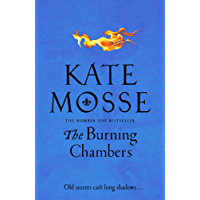 The Burning Chambers (English Edition)