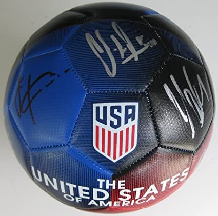 3207c21cab8 Image Unavailable. Image not available for. Color  2017 USA Mens National  Soccer Team