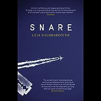 Snare (Reykjavik Noir Book 1)