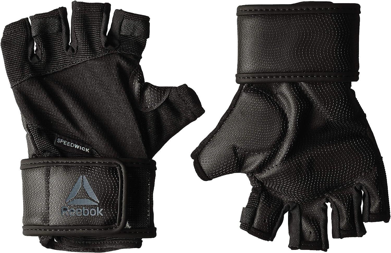 Reebok OS u Wrist Glove/ Uomo /Guanti